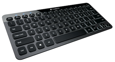 logitech 10 best Bluetooth keyboards for your Apple TV