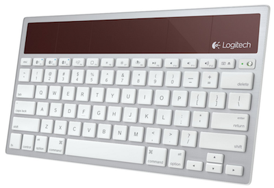 logitechsolar 10 best Bluetooth keyboards for your Apple TV