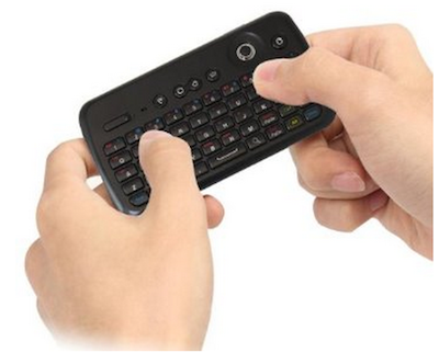satechi 10 best Bluetooth keyboards for your Apple TV