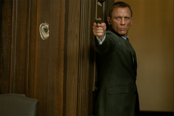 skyfall Apple TVs Hot Picks for Your Weekend Flix (Netflix, Hulu Plus, iTunes; May 10 12)