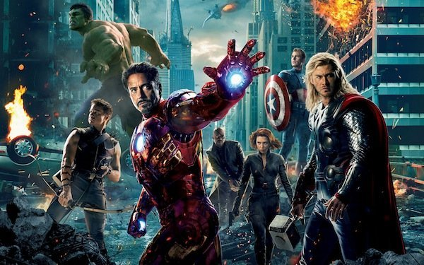 the avengers netflix What to watch on Netflix, Hulu Plus and iTunes via Apple TV this weekend (June 28 30)