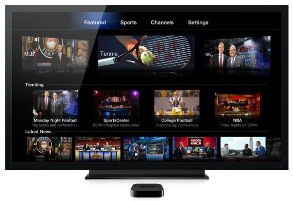 apple tv ads skipping Apple proposes pay for skipped ads for their TV streaming service