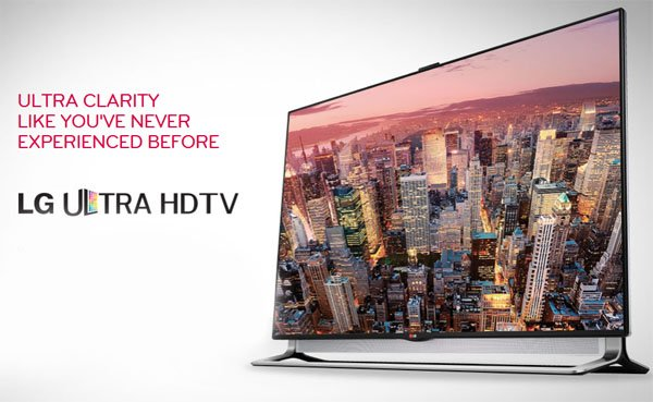 lg ultra hdtv Digitimes: Apple interested in purchasing 55  and 65 inch Ultra HD TV panels from LG Display