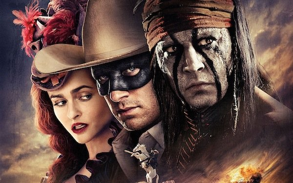 the lone ranger movie wide What to Watch this Weekend on Netflix, Hulu Plus and iTunes with your Apple TV (July 12 14)