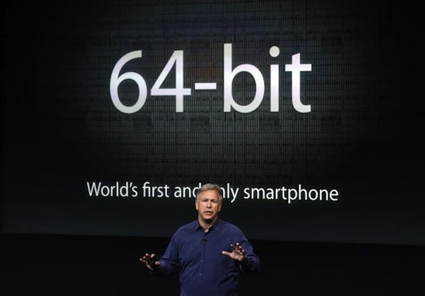 64 bit processor apple tv The real story behind 64 bit iOS for Apple TV