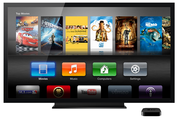 apple tv update Apple TV software refresh is on the horizon, possible release next week