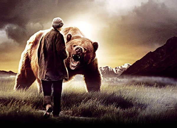 grizzly man What to Watch this Weekend on Netflix, Hulu Plus and iTunes with your Apple TV (Sept. 13 – 15)