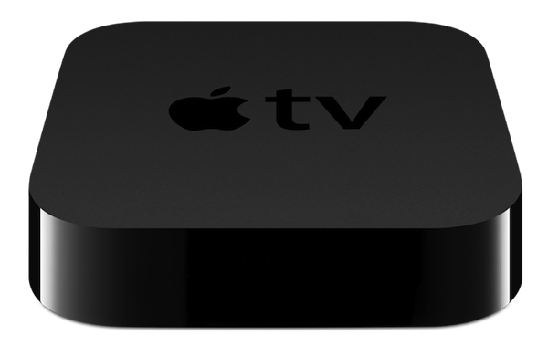 new apple tv Apple hints at new Apple TV as set top box shipments arrive ahead of the September 10 event