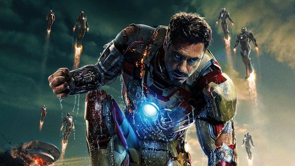 Iron Man 3 What to Watch this Weekend on Netflix, Hulu Plus and iTunes with your Apple TV (Oct. 11 – 13)