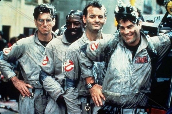 ghostbusters 1 What to Watch this Weekend on Netflix, Hulu Plus and iTunes with Your Apple TV (Oct. 25 – 27)