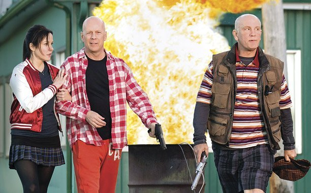 Red 2 What to Watch This Weekend on Netflix, Hulu Plus and iTunes with Your Apple TV (Nov. 22 – 24)