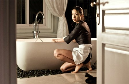 the-housemaid