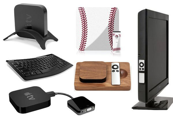 atvhacks gift guide 2013 Holiday gift guide: best Apple TV accessories