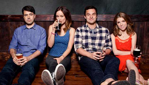 drinking buddies What To Watch This Weekend on Netflix, Hulu Plus and iTunes with Your Apple TV (Dec. 27 – 29)