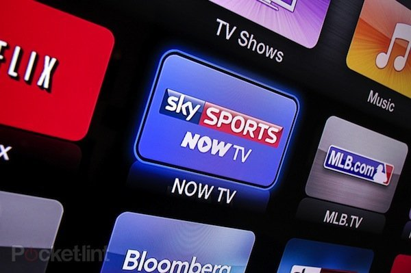 sky sports on apple tv Sky Sports now available on Apple TV for UK users