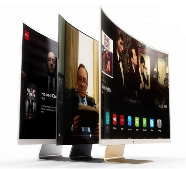 apple tv in 2014 Opinion: Where is Apple taking the TV in 2014?