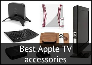 All the best Apple TV accessories