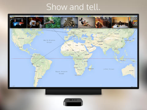The Wider Image Airplay Mirroring