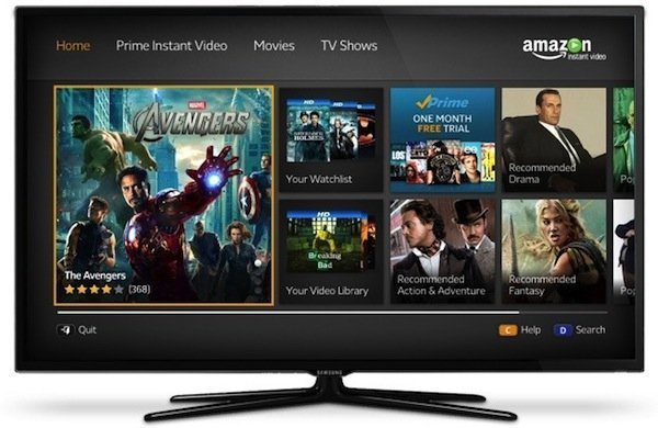 amazon instant video Amazon to unveil its Apple TV competitor next week