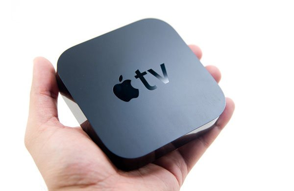 Improving Apple TV