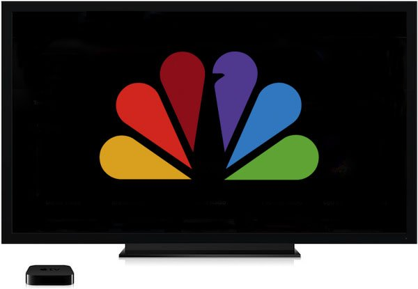 apple tv comcast Opinion: Netflix, Comcast and Apple   Two different approaches