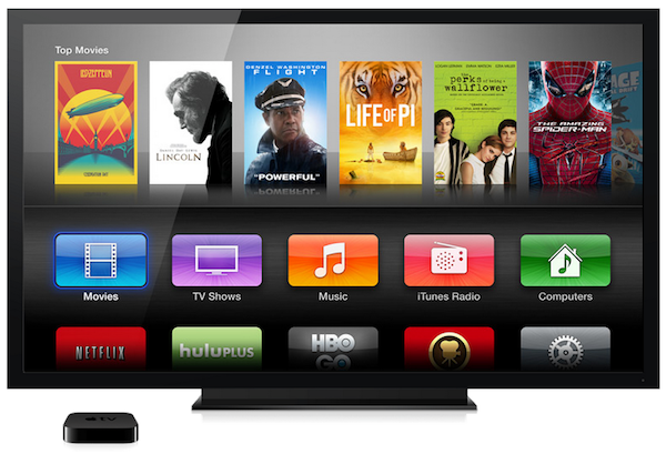 apple tv new channels How Apple adds new channels to Apple TV