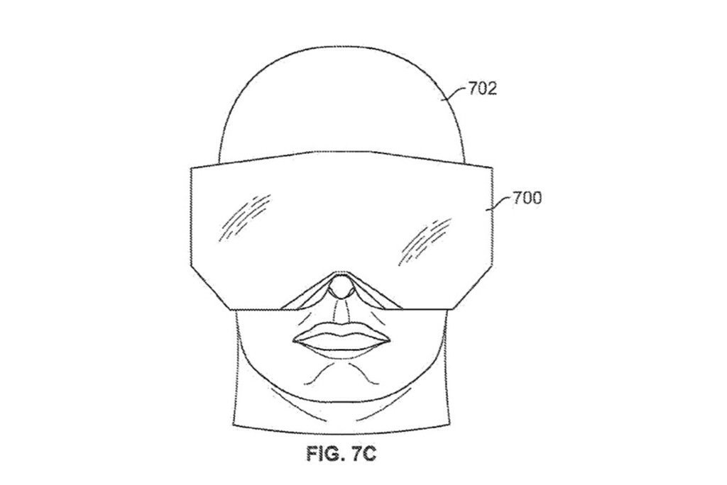 20140413 145003 Could future Apple TV be a head mounted display?