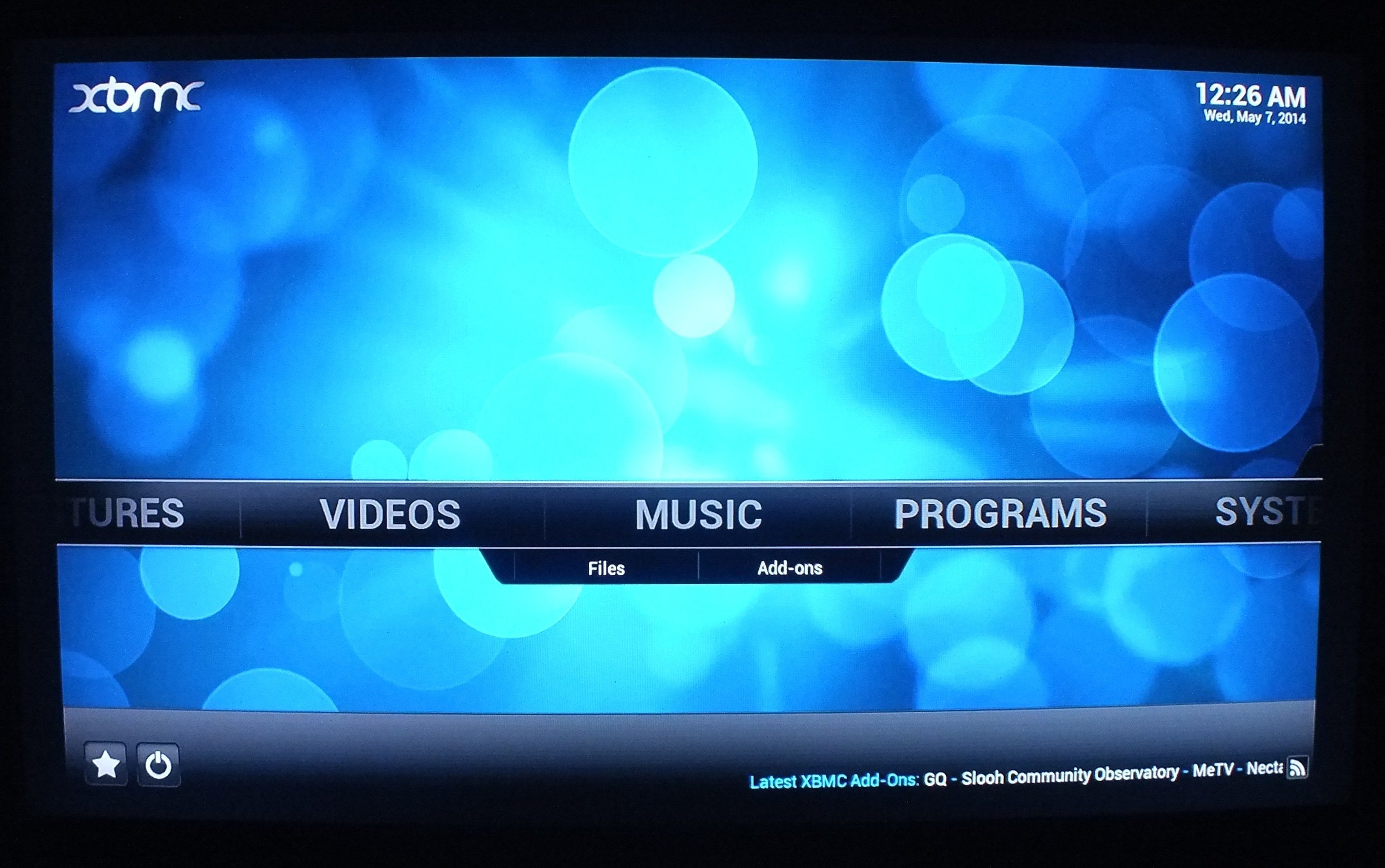 XBMC Airplay to Apple TV - Windows