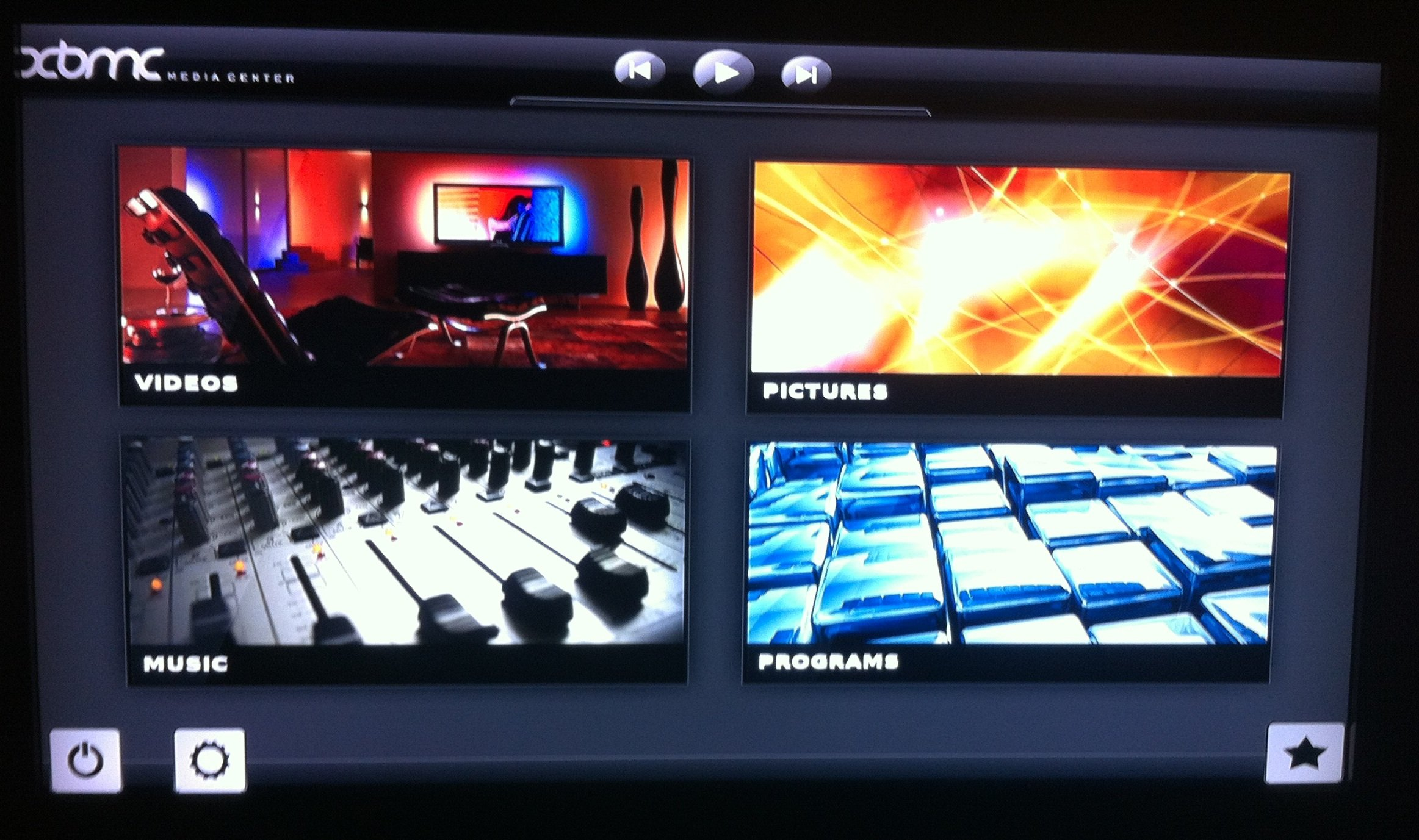 XBMC Airplay to Apple TV - iPad