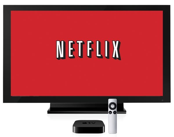 netflix on apple tv Netflix working on a fix for Dolby Digital 5.1 issue on Apple TV
