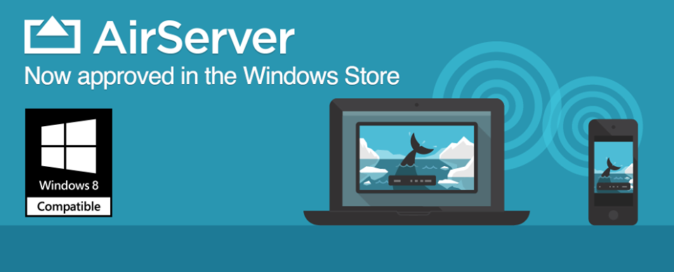 airserver-for-windows