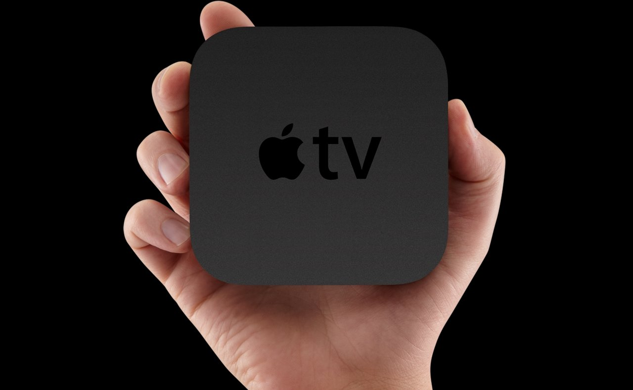 apple tv Apple releases minor Apple TV software update 6.2
