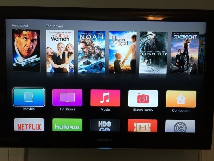 img 9311 Apple TV gains redesigned interface with the latest beta