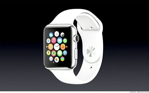 140909142343 apple watch 620xa Apple Watch can control your Apple TV