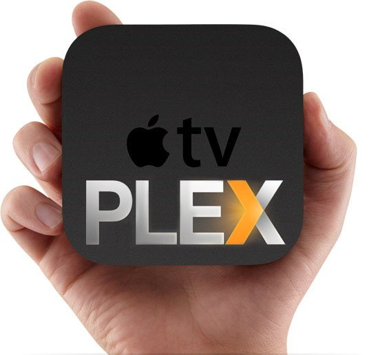 plex on apple tv 2 3 How to get Plex working again on Apple TV 3 after the 7.0 update