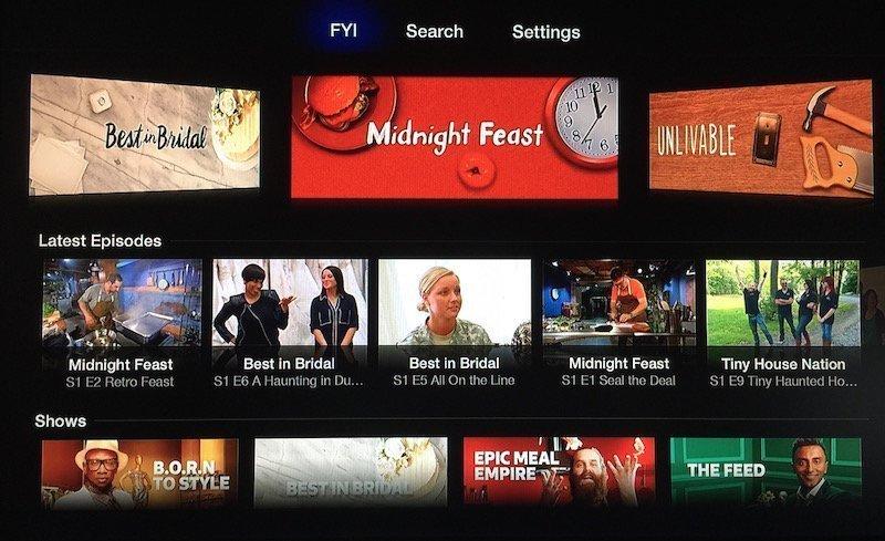 Apple-TV-FYI-channel