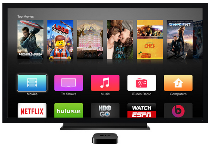 apple tv 7 0 1 Apple TV software update 7.0.1 released with security fixes