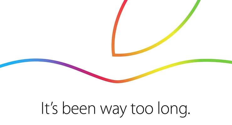 apple oct 2014 invite large Watch Apples 16 October event live on Apple TV