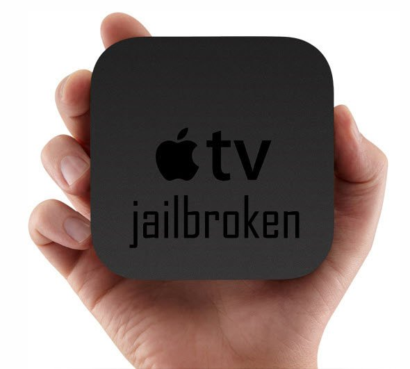 apple tv jailbroken Still waiting for Apple TV 3 jailbreak? Buy... Apple TV 2