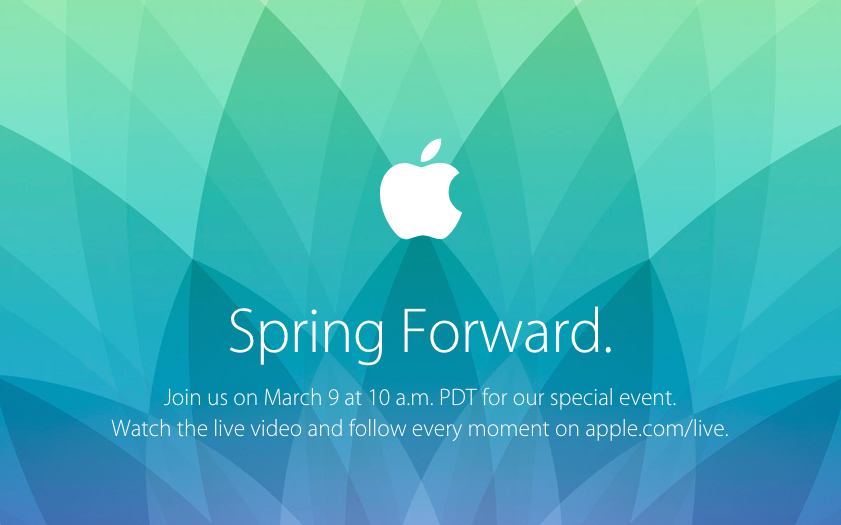 spring-forward-event