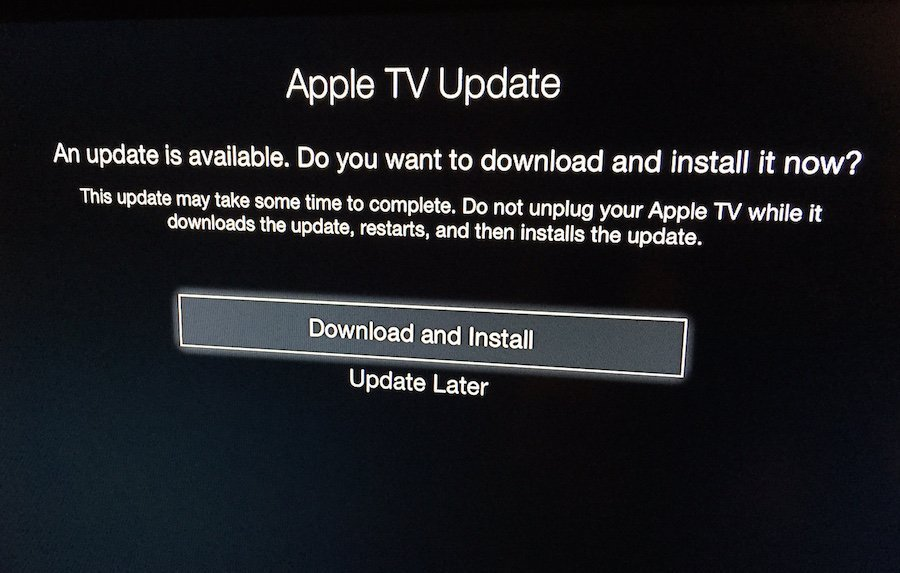 apple software update  only