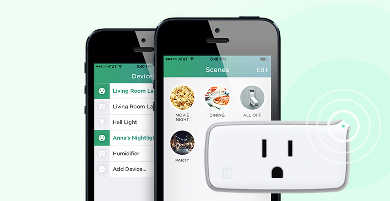 iHome Smart Plug HomeKit