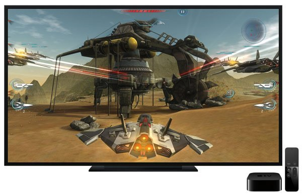 TV_AppleTV_Remote_MetalMorph
