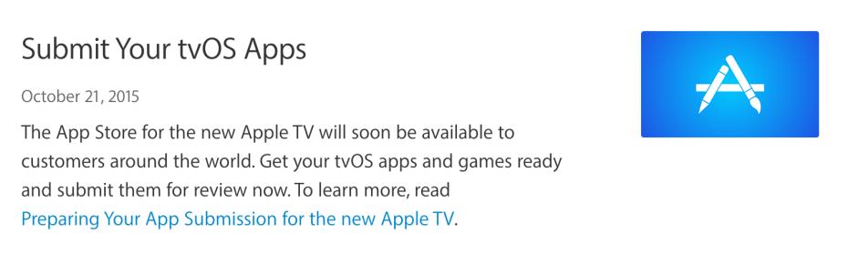 tvos-apps