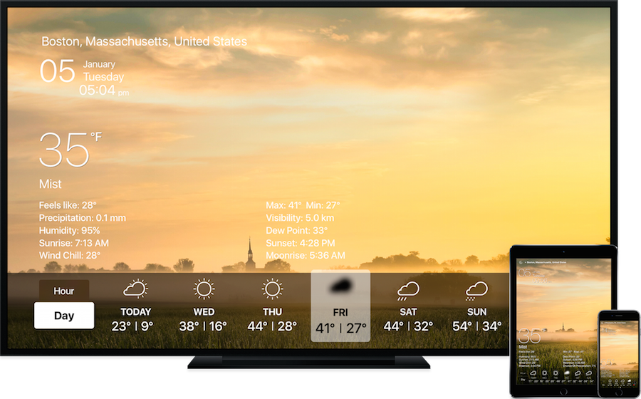 weather-live-apple-tv