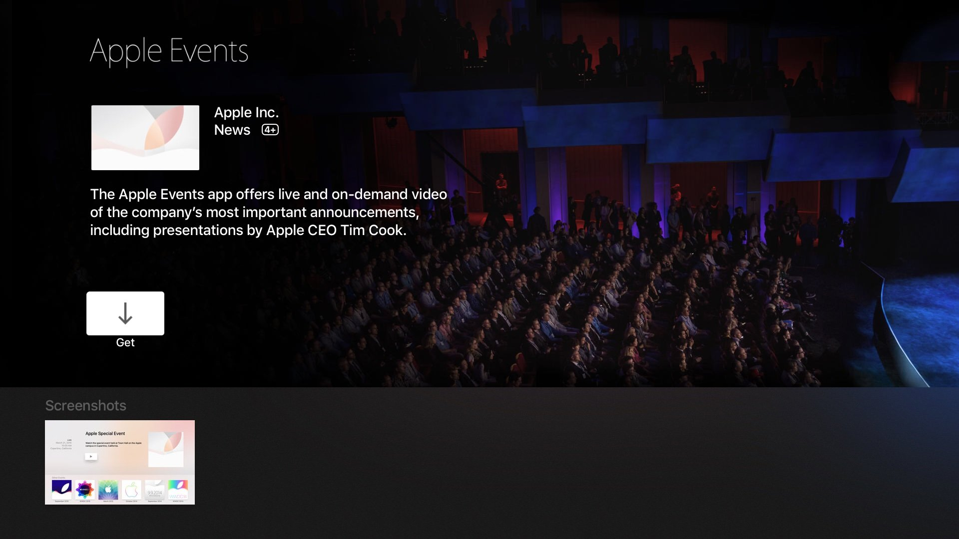 apple-events-app