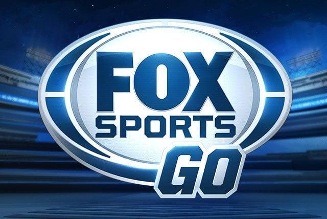 Fox Sports Go Apple TV App