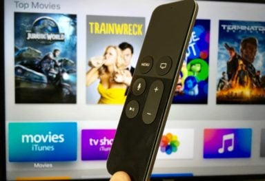 What is Apple TV good for