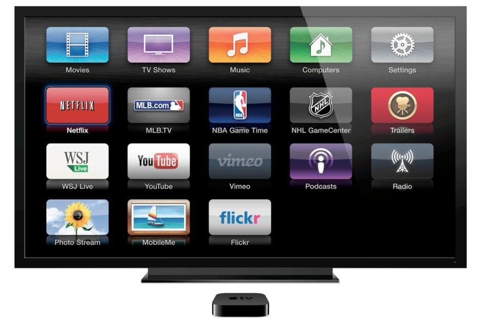 Apple TV 3 Apps You Should Download