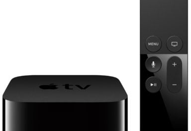 Apple Tv 5th Generation